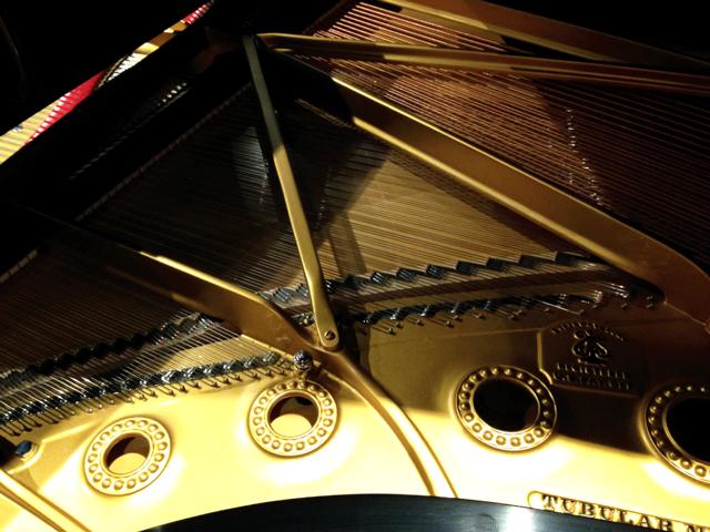 取り扱いピアノ
